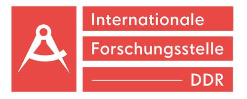 Logo IF DDR