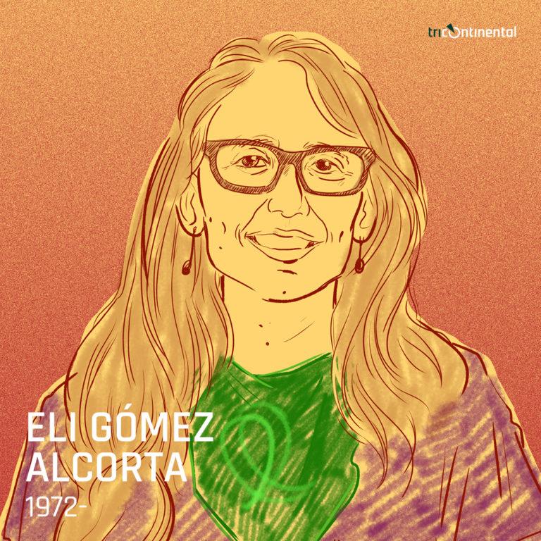 Eli Gomez Alcorta