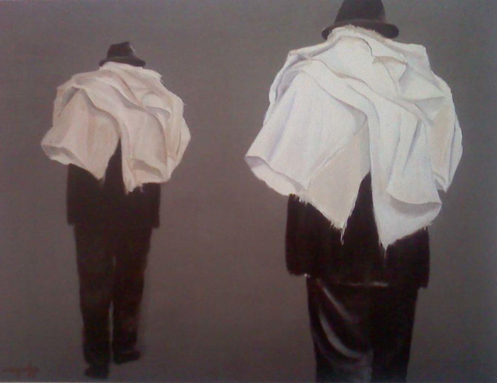 Gemälde von Magda Arguedas