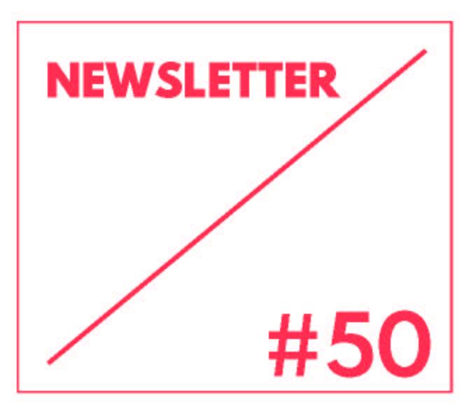 newsletter 50 2020